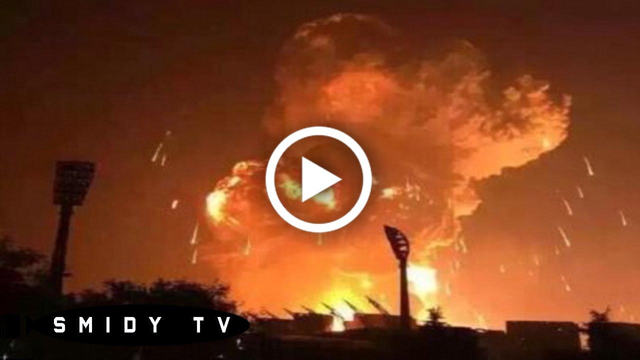 Tnt explosive power
