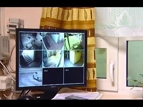 ЖКХ. Сколько стоит установить в доме систему видеонаблюдения?
