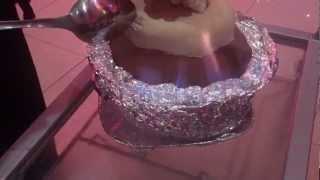 Шедевры от шеф-повара Milana Restaurant - Lounge .(, 2013-03-19T13:52:29.000Z)