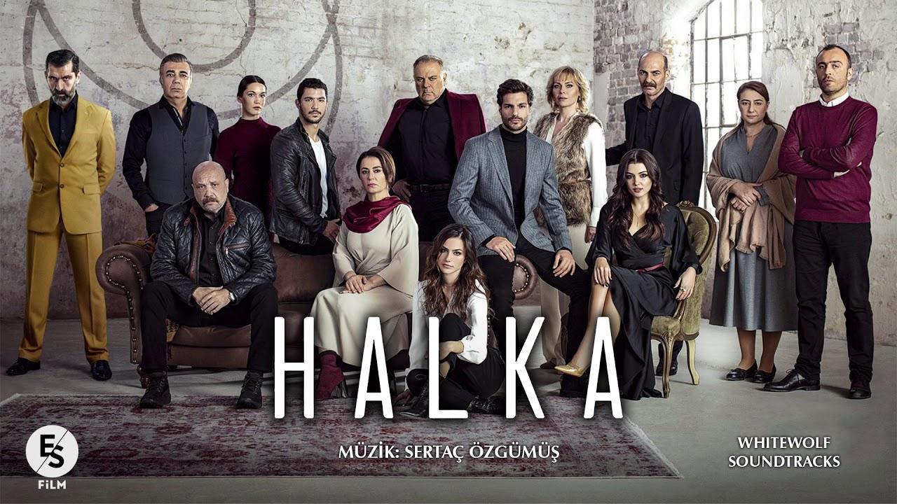 Halka Dizi Müzikleri - Aksiyon / Gerilim