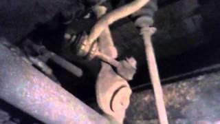 вода в салоне и кое какой еще ремонт(, 2013-11-08T15:57:36.000Z)