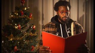 """Kelvin Martin in """"Santa's Christmas"""""""