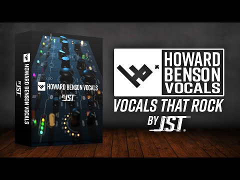 Howard Benson Vocals by Joey Sturgis Tones