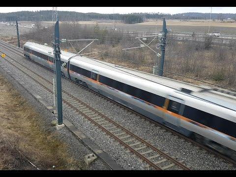 Fastest Way From Oslo Airport Gardermoen To Oslo