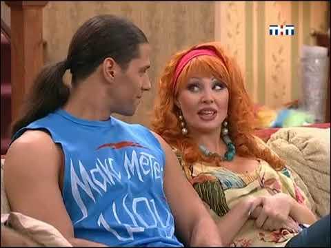 Счастливы Вместе 1 сезон 55-59 серия
