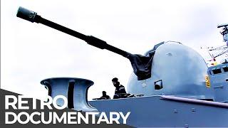 Extreme Jobs: Adventure Photographer, Stunt Rider, Naval Commander | Retro Doc | Free Documentary