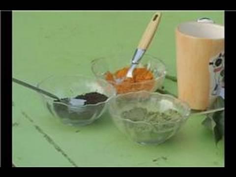 Herbal Plant Remedies : Herbs: Ginger & Milk Thistle - YouTube