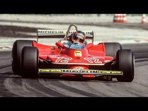 Tomaini Racconta: Gli anni di Regazzoni, Lauda e Villeneuve in Ferrari - Davide Cironi (SUBS)