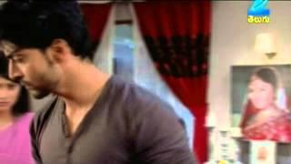 Punar Vivaaham - Indian Telugu Story - Episode 109 - Zee Telugu TV Serial - Best Scene - 6