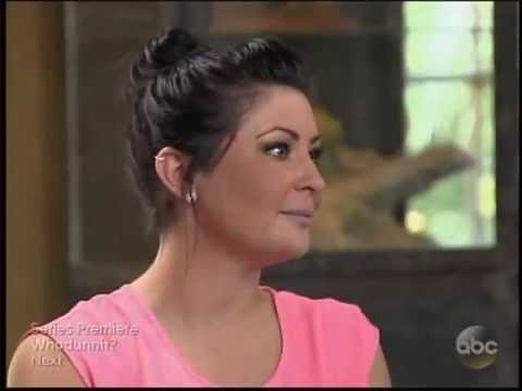 'Celebrity Wife Swap: Bristol Palin and Melissa ...