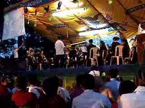 Rio Cali (Banda Sinfónica Mosquera)