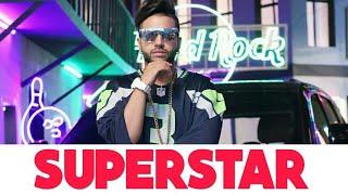 Sukhe - Superstar (Lyric Video)