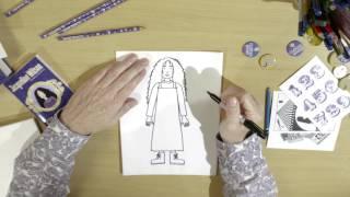 Draw Clover Moon with Nick Sharratt