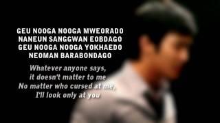 Super Junior - It's You (Lyric Video) MP3