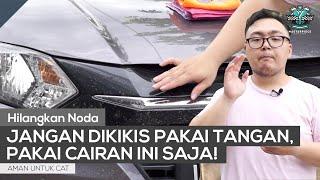 Download BERSIHKAN BEMPER MOBIL DARI SERANGGA  NODA ASPAL, GETAH POHON JUGA! JANGAN GUNAKAN SEMBARANG CAIRAN!