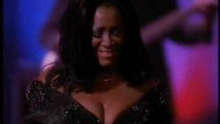 Patti Labelle - On My Own - Live in NY