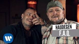 FAQ mit Haudegen (Interview)