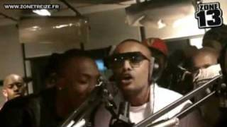 Смотреть клип Alonzo - A La Tupac Shakur