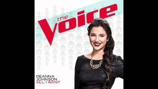 deanna-johnson---all-i-want-the-voice-performance