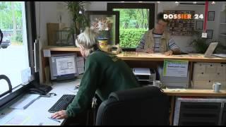 Zwischen Vorzelt und Wohnwagenidylle - Der Campingplatz Kladow (Dossier 24) - Teil 2
