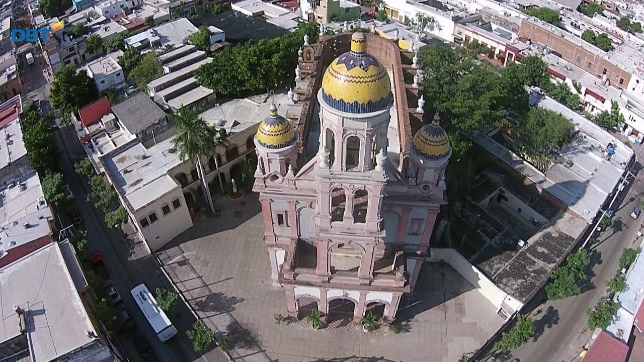 Image result for imágenes del santuario en culiacán, sinaloa