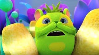 Монсики - Особенный аромат - Мультики для детей | Эмоции и чувства