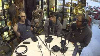 Birdman SPOILERCAST - Still Untitled: The Adam Savage Project - 2/3/2015