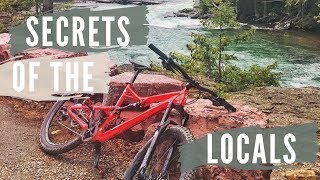 Montana: Secrets of the Locals Episode 1 - Going to the Sun Road, Paddlefest, North Shore
