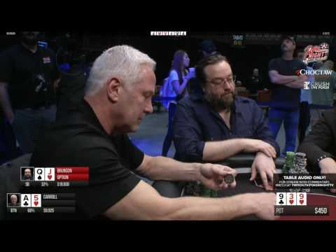 Poker Night in America | Live Stream | 04-22-16 | Part 4 of