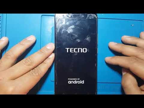 Download tecno la6 google account frp bypass