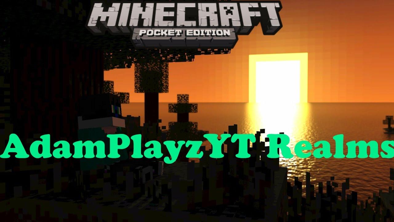 Minecraft Realms | Xbox & Windows Games