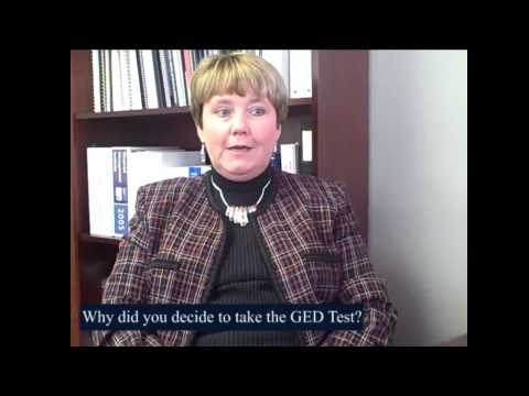 GED Profiles of Success- Mary from Georgia