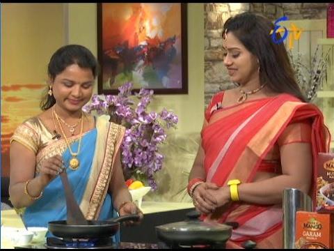 Telugu Ruchi | 5th February 2017| Full Episode | ETV Telugu