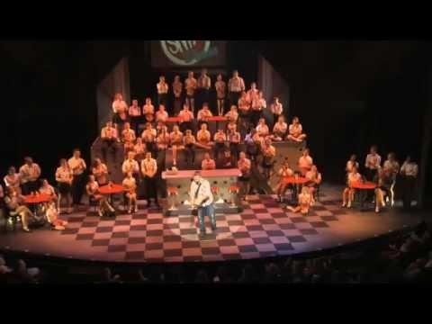 Arkansas Repertory Theatre's Young Artists Program