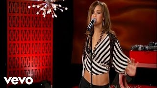 Rihanna - Unfaithful (AOL Sessions)