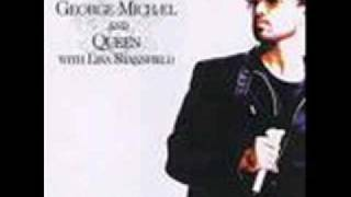 G.Michael-L.Stansfield These are the days of our lives ( Lyrics)