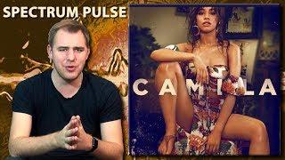 Camila Cabello - Camila - Album Review