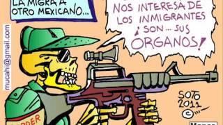 ABD Sınır Devriyesi soto tarafından sınır çizgi üzerinde Meksikalı adam öldürmek