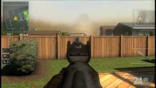 Call of Duty Black OPS Declassified nuke house TDM 2