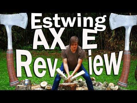 Estwing e24A Sportsmans Axe (Hatchet) Review  Thoughts after 6 years of use