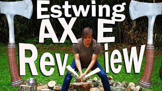 Estwing e24A Sportsmans Axe (Hatchet) Review.  Thoughts after 6 years of use.