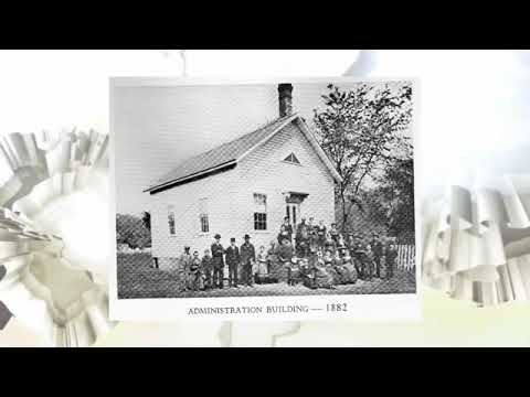 Adventist History   The Opening of Atlantic Union College