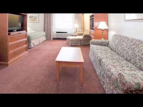 Holiday Inn Express Hotel Alliance - Alliance, Nebraska