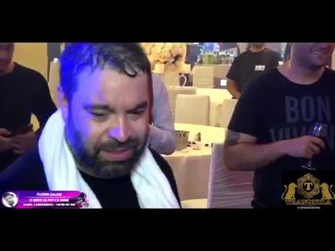 Florin Salam V am invatat smecherie Live 2018