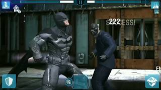 Cara Download Dan Install Game Batman Arkham Origins (Mod) Di Android