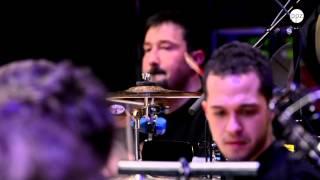 Ljubljana Academy of Music Big Band: A mis abuelos