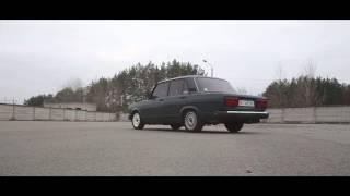 ВАЗ 2107 Турбо Drift PRO100Drive_UA
