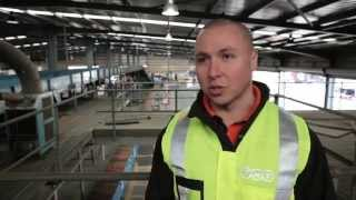 TNT Careers and Jobs - Training and Safety