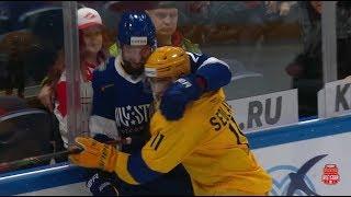 FONBET KHL All Star Game 2020. Chernyshev Div. 9 Kharlamov Div. 8 SO, 19 January 2020