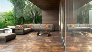 Roberti - Outdoor Furniture Collections